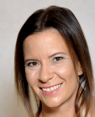 Agata Kotynia - Process Safety Manager