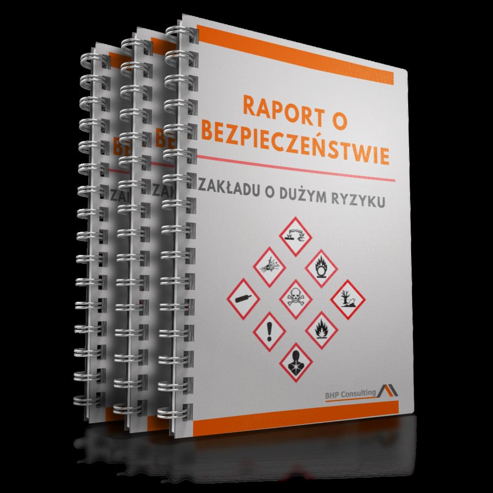 Raport o Bezpieczeństwie