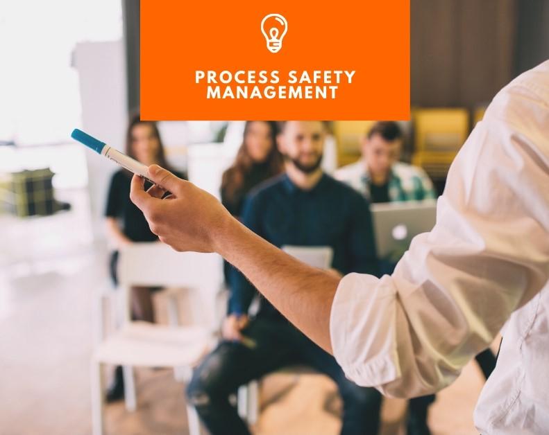 szkolenia - bezpieczeńśtwo procesowe