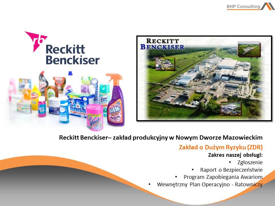 reckitt benckiser fast focused innovation Executive remuneration at reckitt benckiser plc executive remuneration at reckitt benckiser plc reckitt benckiser: fast and focused innovation.